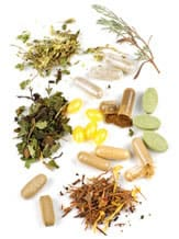 alternative medicine phytotherapy