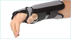 Orthotics for osteoarthritis