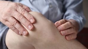 Why is osteoarthritis painful?