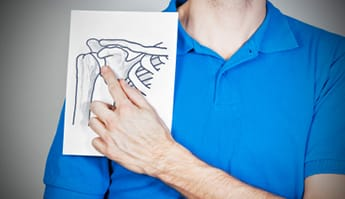 prevent osteoarthritis of the shoulder
